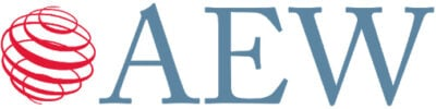 AEW Capital Management logo