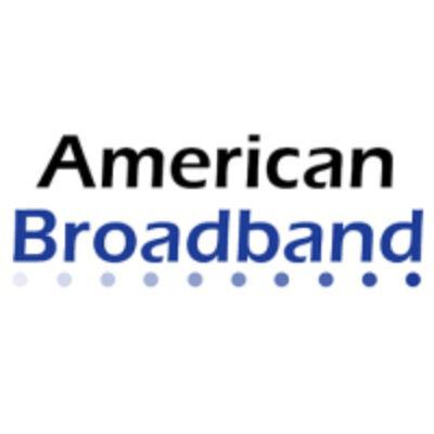 American Broadband Logo