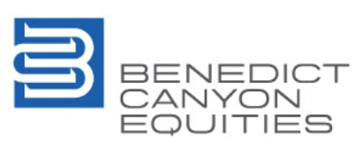 Benedict Canyon Equities logo