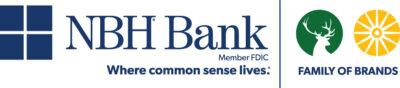 NBH Bank logo