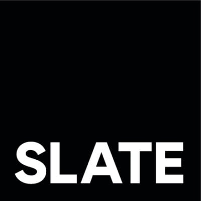 Slate Asset Management logo
