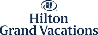 Hilton Grand Vacations logo