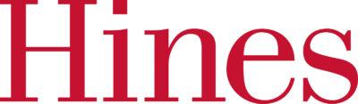 Hines logo