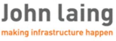 John Laing logo