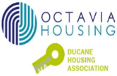 Octavia Housing logo